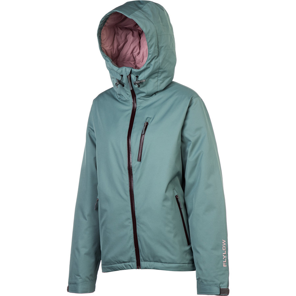 photo: Flylow Gear Charlie Jacket snowsport jacket