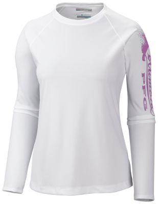 photo: Columbia Tidal Tee Long Sleeve Shirt long sleeve performance top