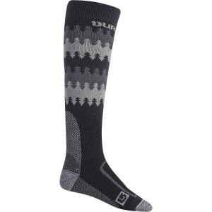 photo: Burton Buffer II Sock snowsport sock