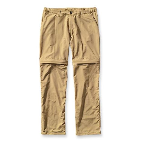 Patagonia Island Hopper Zip-Off Pants