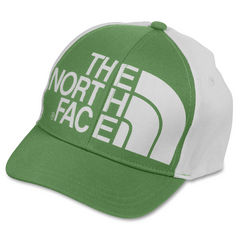 The North Face Oversize Logo Hat