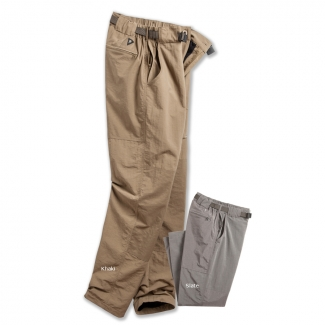 RailRiders Lined Winter WeatherPant
