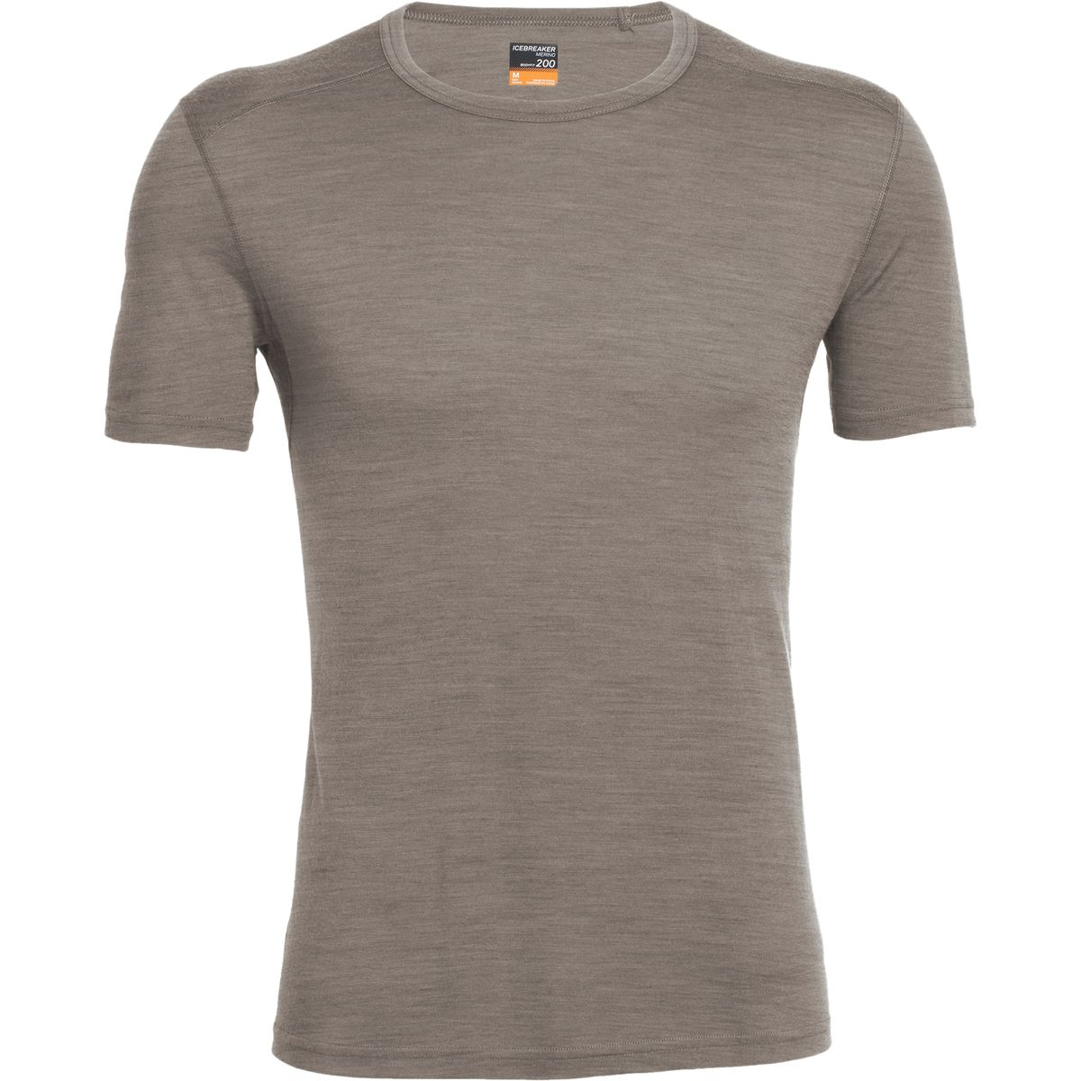 photo: Icebreaker Oasis Crewe S/S base layer top