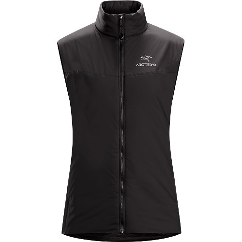 photo: Arc'teryx Women's Atom LT Vest synthetic insulated vest
