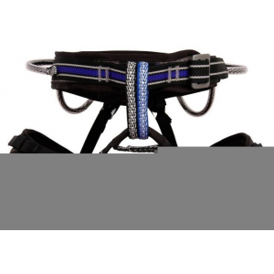 photo: Metolius Women's Safe Tech Deluxe sit harness