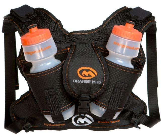 Orange Mud HydraQuiver Double Barrel