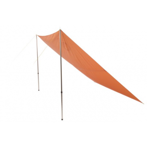 photo: Big Agnes Ptarmigan Tarp 10 x 10 tarp/shelter