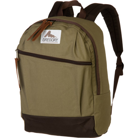 photo: Gregory Casual Day daypack (under 2,000 cu in)
