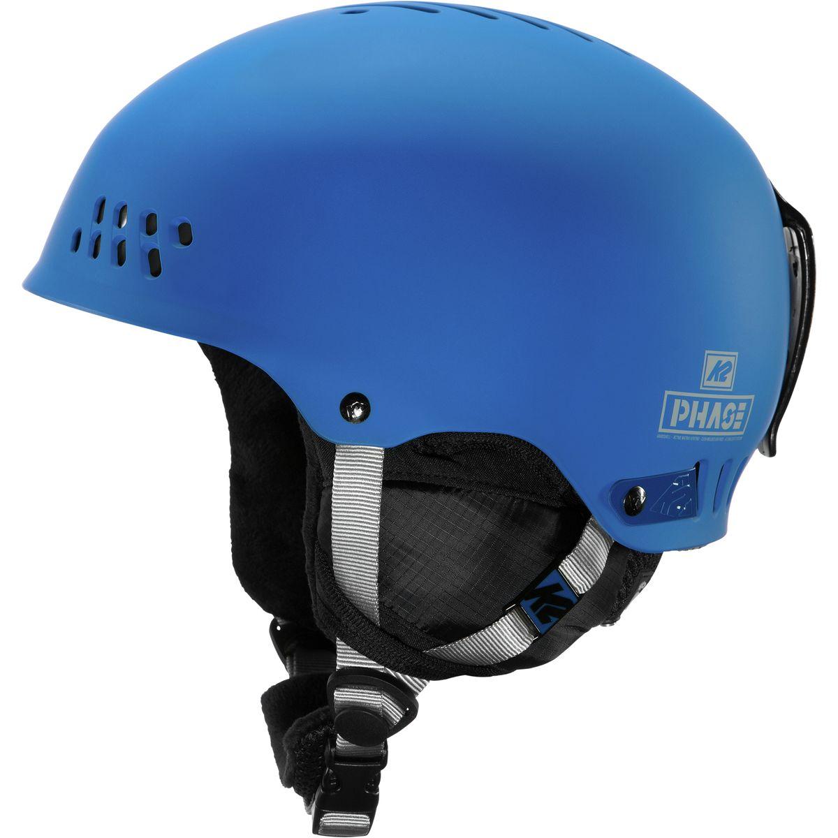 photo: K2 Phase Pro Helmet snowsport helmet
