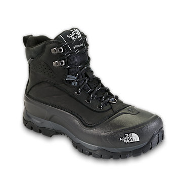 photo: The North Face Snow-Chute Boots winter boot
