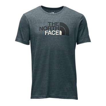 The North Face Short-Sleeve Tri-Blend Tee