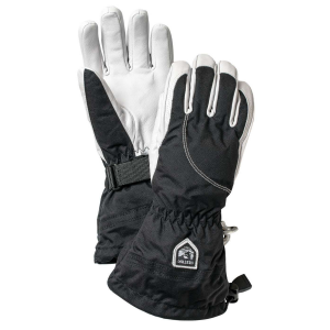 photo: Hestra Women's Heli Glove insulated glove/mitten