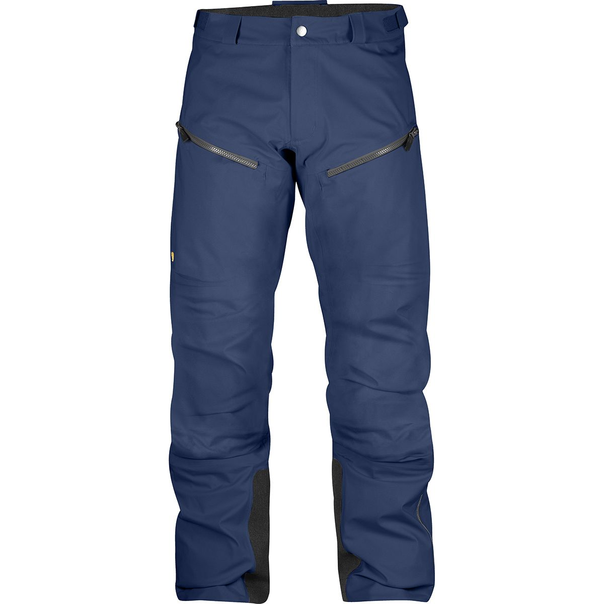 photo: Fjallraven Bergtagen Eco-Shell Trousers hiking pant