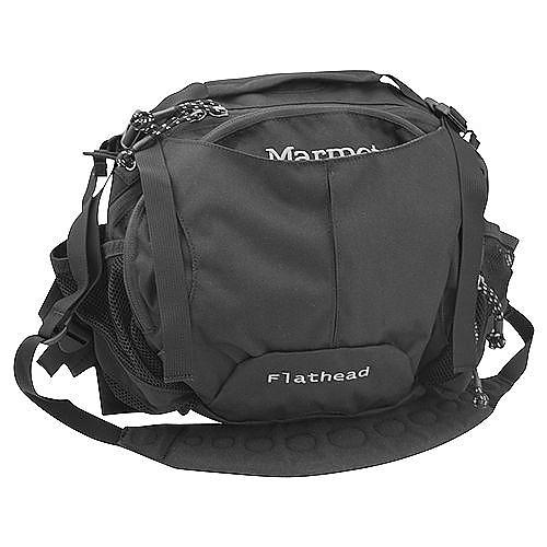 photo: Marmot Flathead lumbar/hip pack