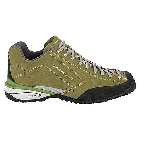 photo: Garmont Men's Sticky Beast approach shoe