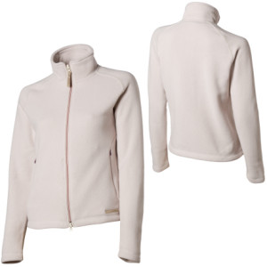 photo: Merrell Stride Jacket fleece jacket