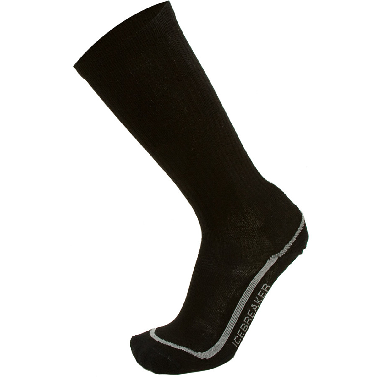 photo: Icebreaker Women's Ski Ultralite Sock snowsport sock