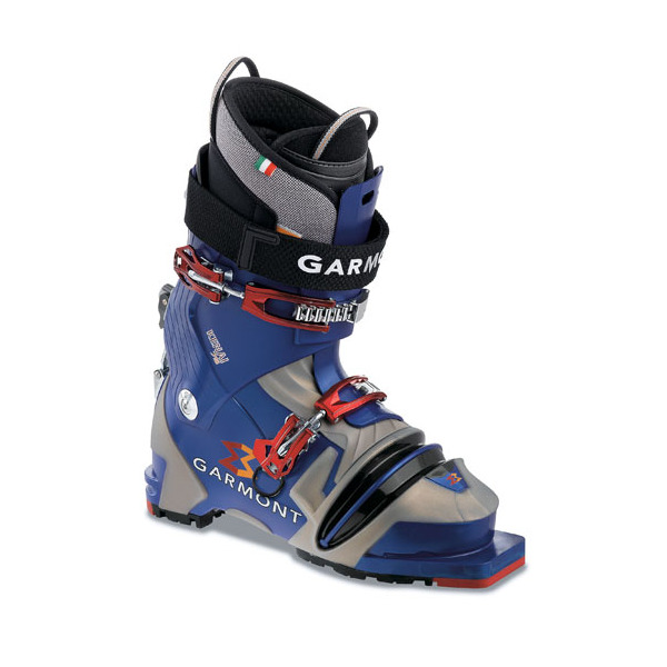 photo: Garmont Kenai telemark boot