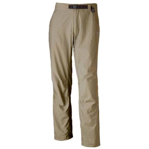 photo: Mountain Hardwear Men's Canyon Pant hiking pant
