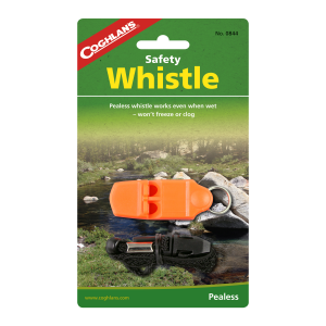 photo: Coghlan's Safety Whistle whistle/horn