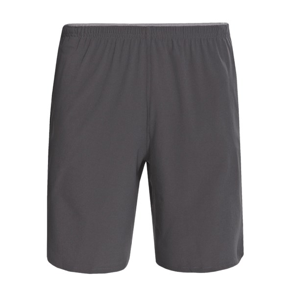 photo: Brooks Transport II Short active short