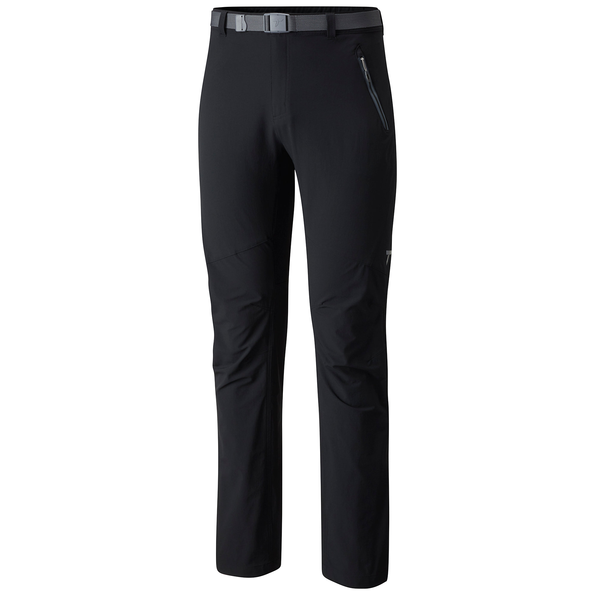 photo: Columbia Titan Peak Pant hiking pant