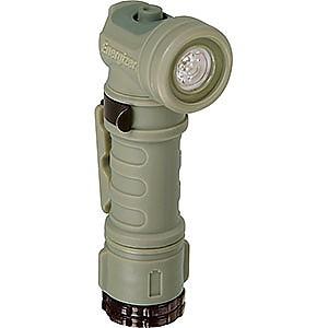 photo: Energizer Romeo flashlight