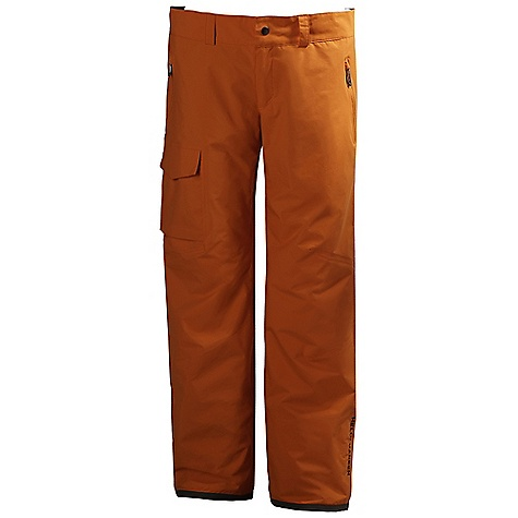 photo: Helly Hansen Agenda Pant snowsport pant