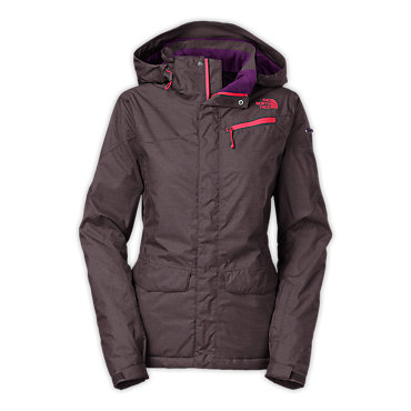 The North Face Pibba Jacket
