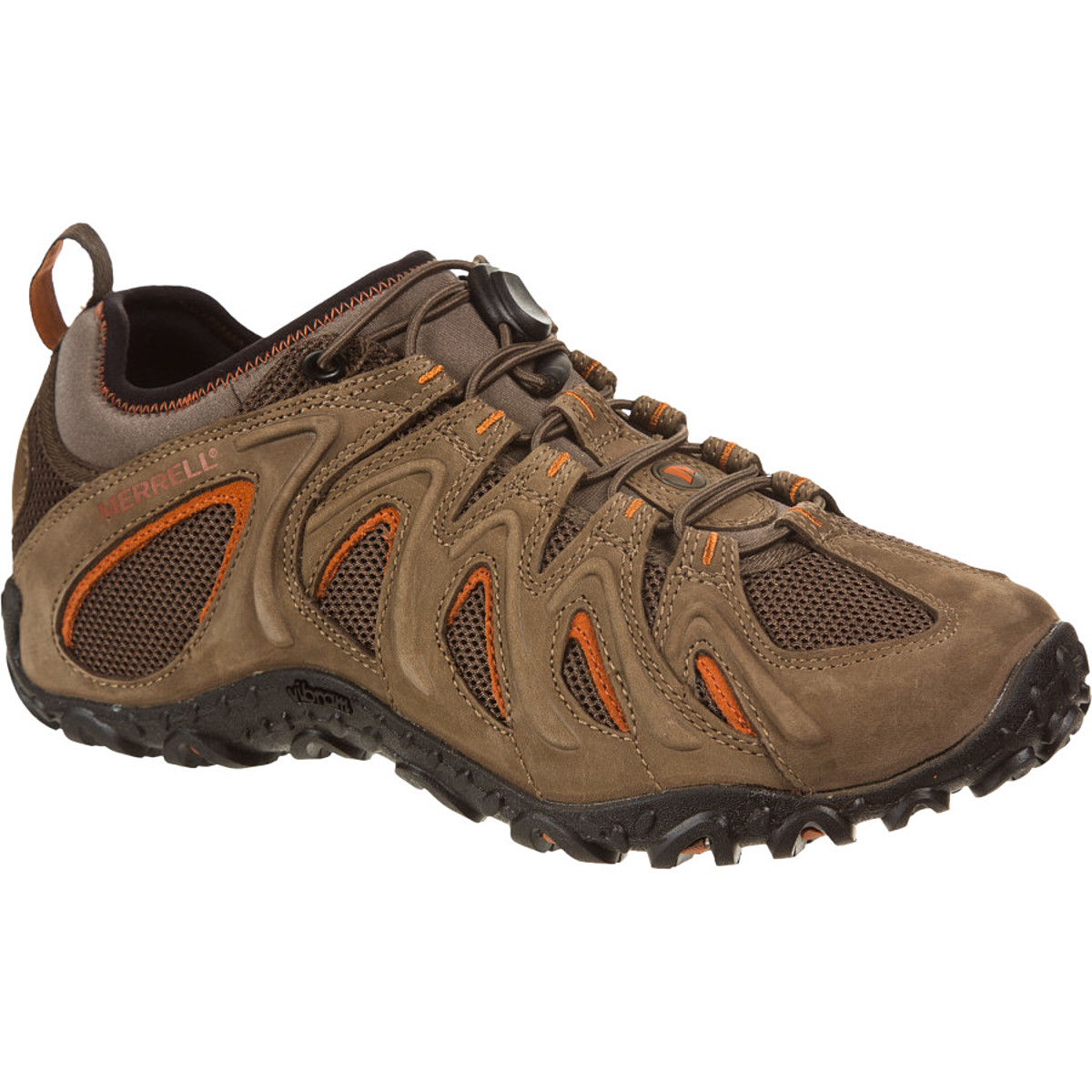 photo: Merrell Chameleon 4 Stretch trail shoe