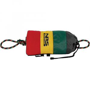 NRS Rasta Rescue Throw Bag