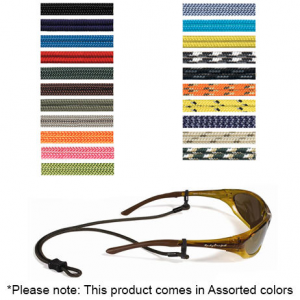 photo: Croakies Terra Spec Cord sunglass retainer
