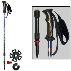photo: Masters 5.11 antishock trekking pole