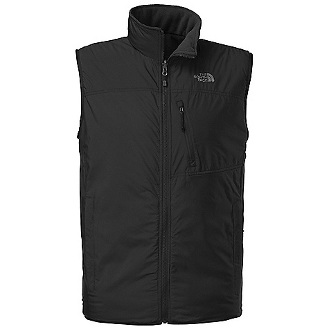 photo: The North Face TKA Trinity Vest fleece vest