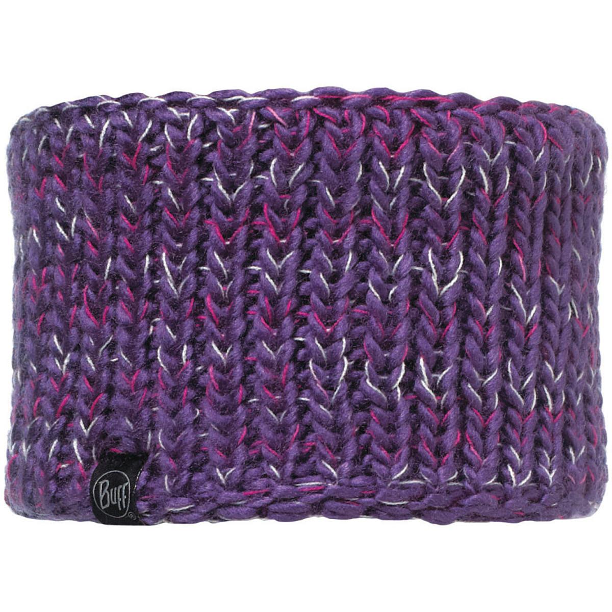 Buff Headband Knitted Polar Buff
