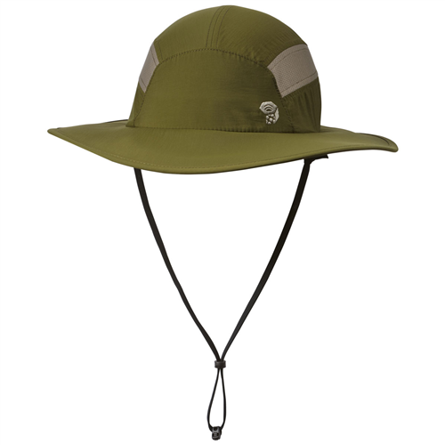 photo: Mountain Hardwear Men's Canyon Sun Hat sun hat