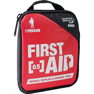 Adventure Medical Kits Adventure First Aid .5