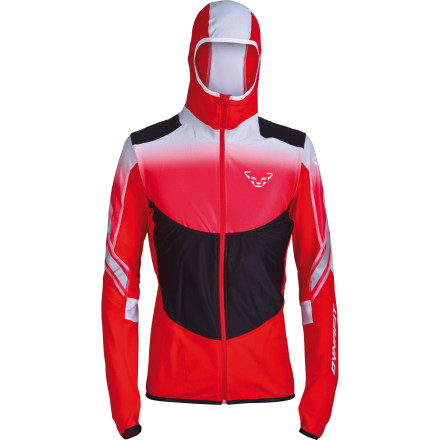 photo: Dynafit Movement Jacket snowsport jacket