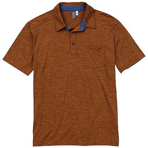 Ibex OD Polo Shirt