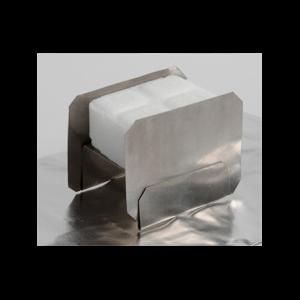 photo: Trail Designs Gram Cracker solid fuel stove