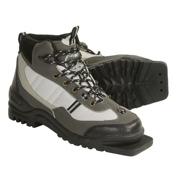 photo of a Whitewoods alpine touring boot