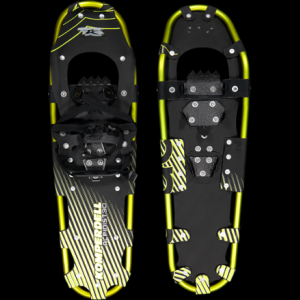 photo: Komperdell Alpinist Snowshoe hiking snowshoe