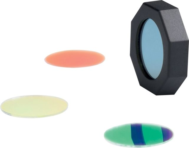 Ledlenser Filter Set