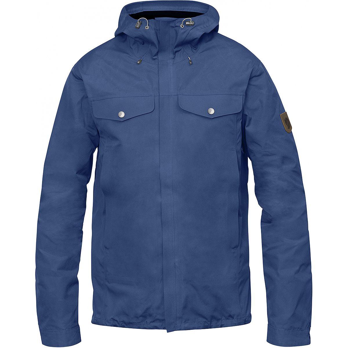 photo: Fjallraven Greenland Half Century Jacket soft shell jacket