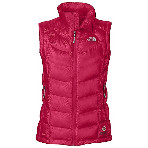 photo: The North Face Women's Super Diez Vest down insulated vest