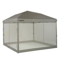 Eureka! Mesh Sidewalls for the Eureka Portable 10'x10' Canopy