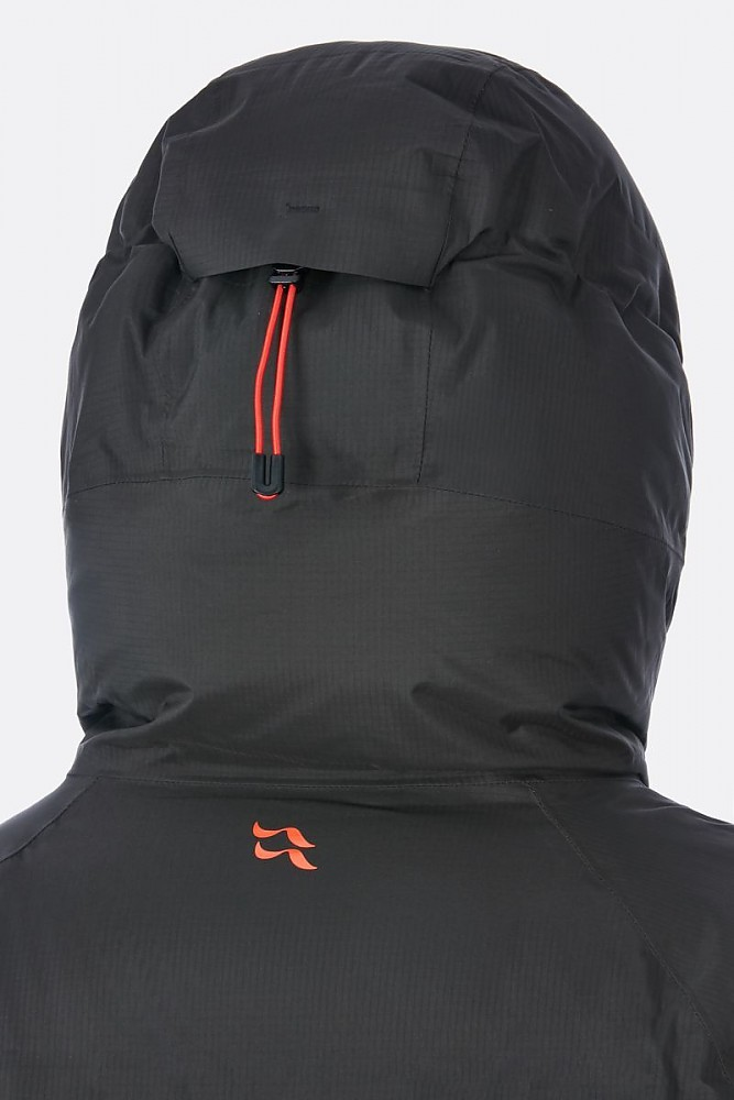 photo: Rab Batura Jacket down insulated jacket