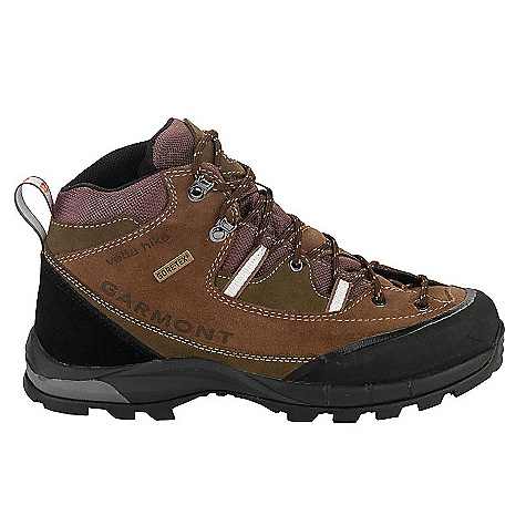 photo: Garmont Vetta Hike GTX hiking boot