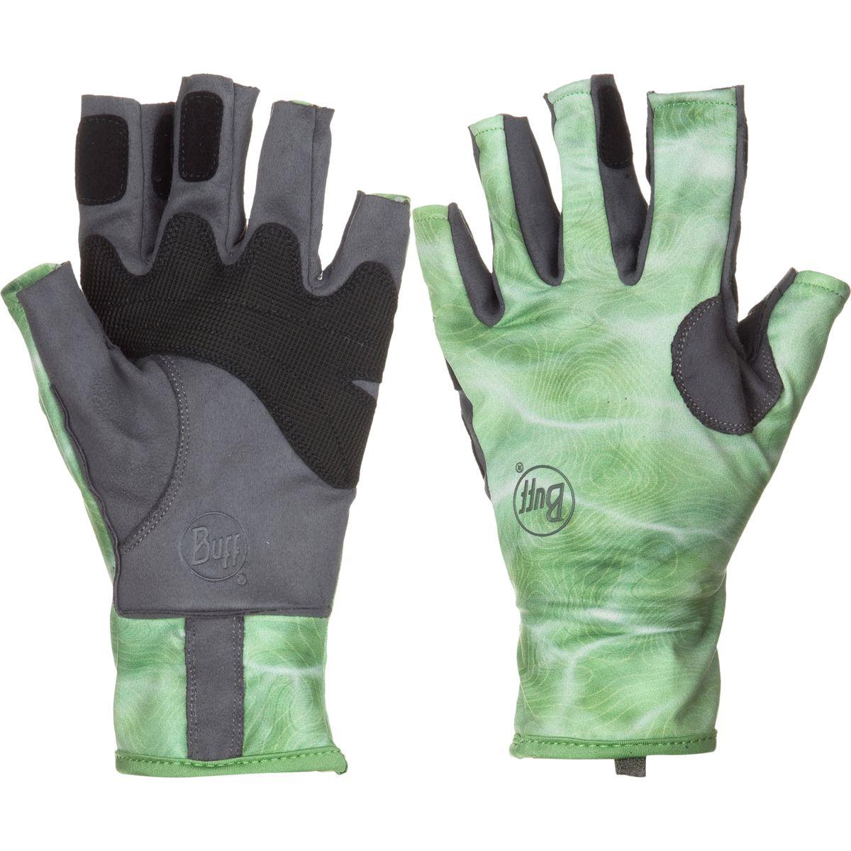 photo: Buff Pro Series Angler 3 Gloves paddling glove