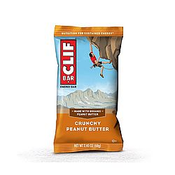 photo: Clif Crunchy Peanut Butter Bar bar